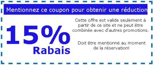 coupon rabais reparation refrigerateur